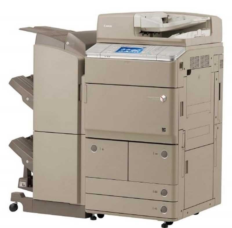 Canon 6265 Printer Driver