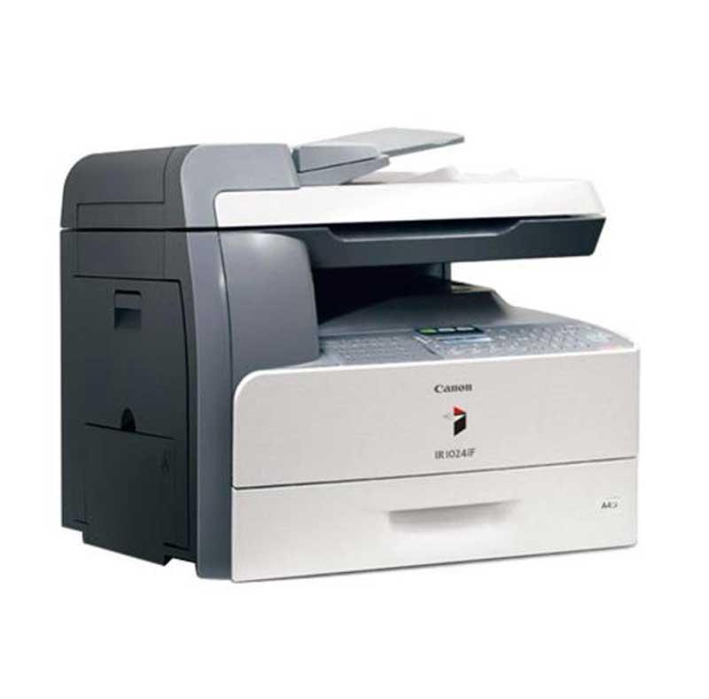 my canon printer wont print out pdf files