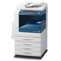 Fuji Xerox ApeosPort-IV C3371 Colour Photocopier