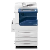 Fuji Xerox ApeosPort-IV C4470 Colour Photocopier