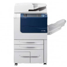 Fuji Xerox ApeosPort-V C5580 Color Photocopier