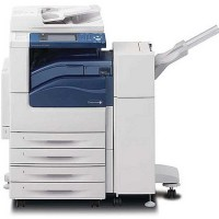 Fuji Xerox DocuCentre-IV 2060 Photocopier