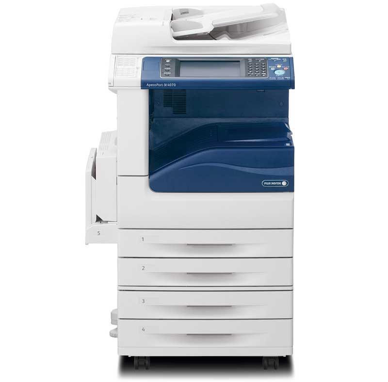 Fuji Xerox Co. Ltd