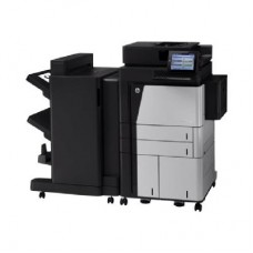 HP LaserJet Enterprise flow MFP M830z NFC/Wireless Direct Photocopier
