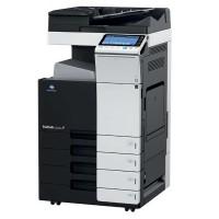 Konica Minolta Bizhub C224e Color Photocopier