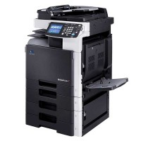 Konica Minolta Bizhub C280 Color Photocopier