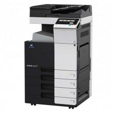 Konica Minolta Bizhub C368 Color Photocopier