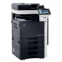 Konica Minolta Bizhub C452 Color Photocopier