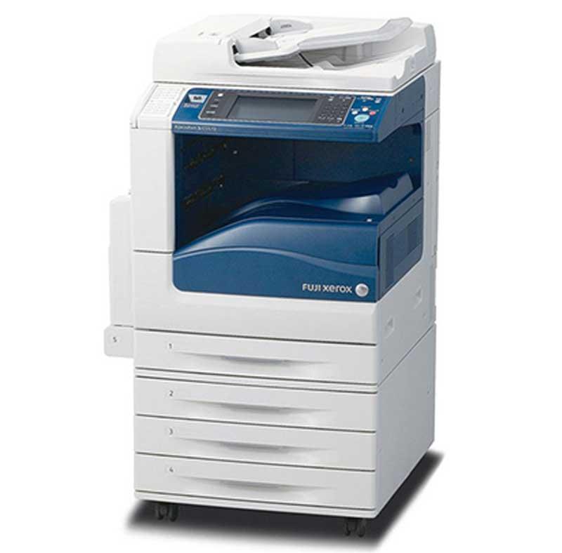 Fuji Xerox Docucentre iv C3370 Driver Installation Manual